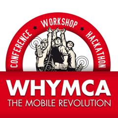 WhyMCA sito